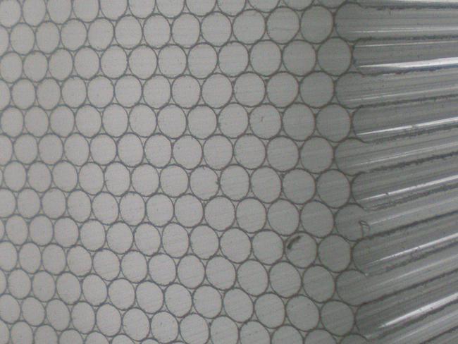 Honeycomb Core Panel Making Machine